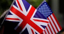 Reino Unido EUA