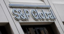 The S&P Global S&P