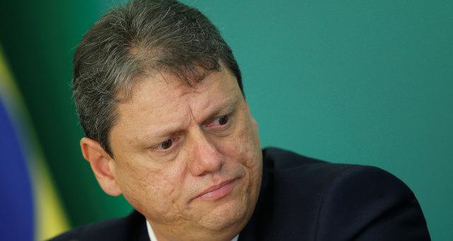 Tarcisio Freitas
