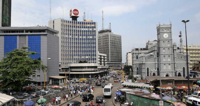 Zenith Bank Nigéria