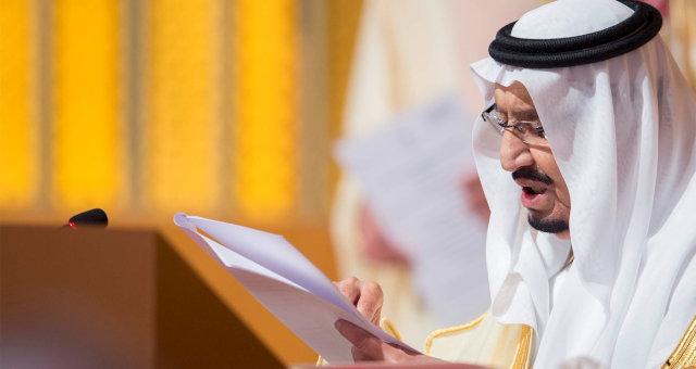 Ministro de Energia da Arábia Saudita, príncipe Abdulaziz bin Salman