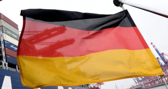 Alemanha Bandeira