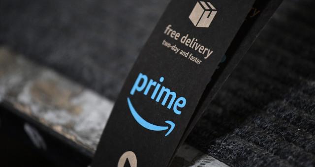 Amazon Prime Empresas