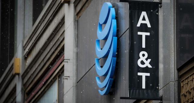 AT&T Telefonia Empresas EUA
