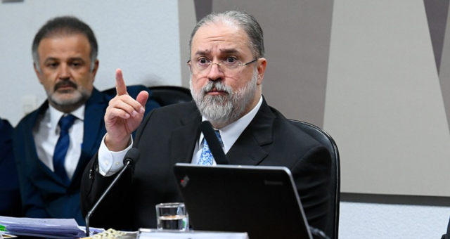 Augusto Aras 2