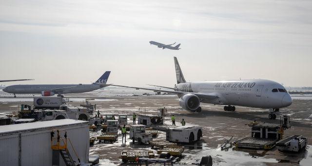 Avião Infraero Aeroporto