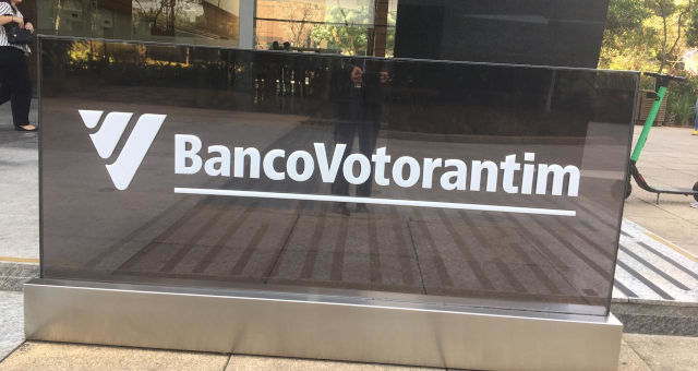 Banco Votorantim Empresas Bancos