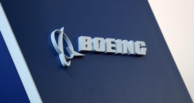 Boeing Setor Aéreo