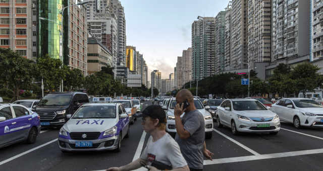 China-cidades