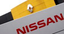 Concessionária Renault Nissan Setor Automotivo
