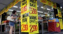 Consumidor Consumo Comércio IPCA Inflação