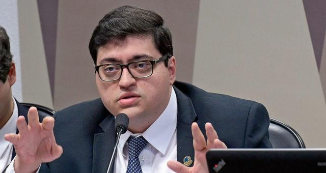 Felipe Salto