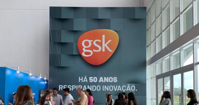 GSK Farmacêutica Empresa