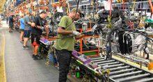 Industria Trabalho Emprego