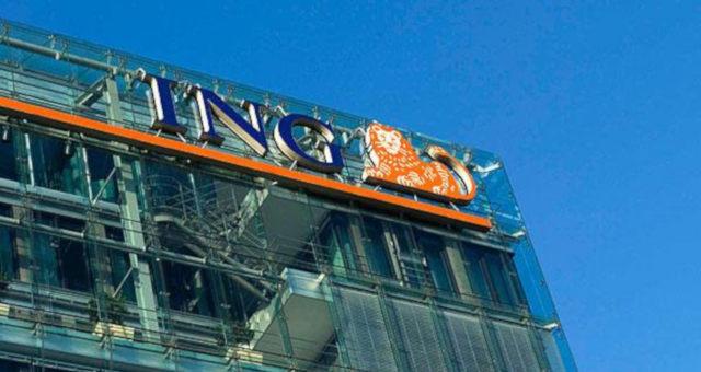 ING Bank Bancos Holanda