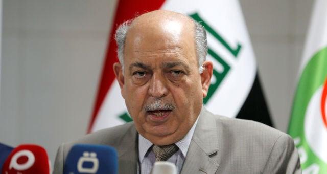 Iraque, Thamer Ghadhban