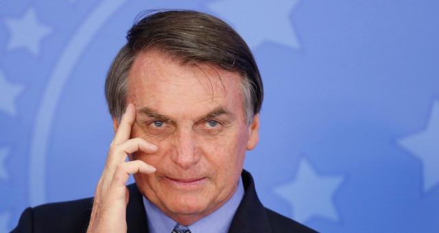 Jair Bolsonaro Política Brasil