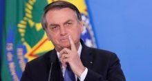 Presidente Jair Bolsonaro Política Brasil
