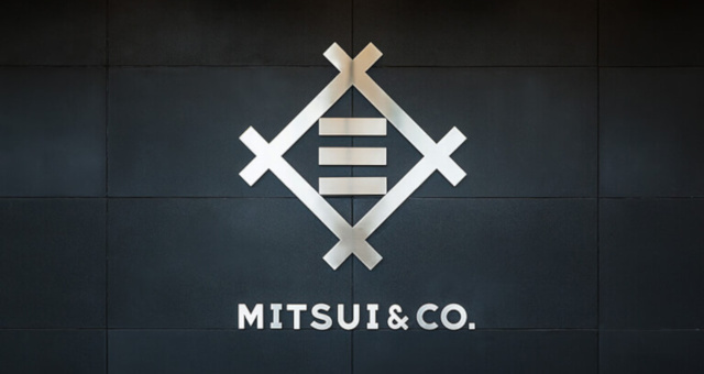 Mitsui Japão Empresas