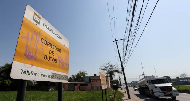 Transpetro Petrobras