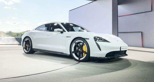 Porsche Carros Setor Automotivo Empresas