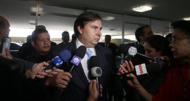 Rodrigo Maia 2