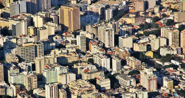 São Paulo Imóveis Brasil