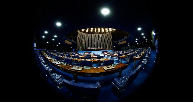 Senado Congresso Brasília Política