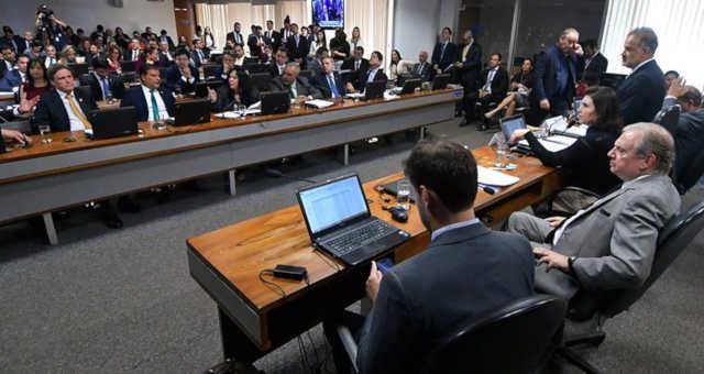 Senado CCJ 2