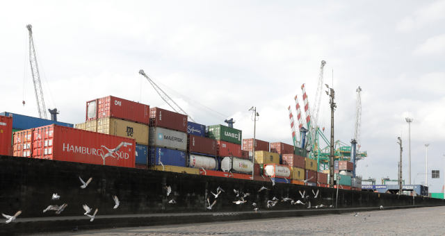 Trem Economia Transportes Commodities