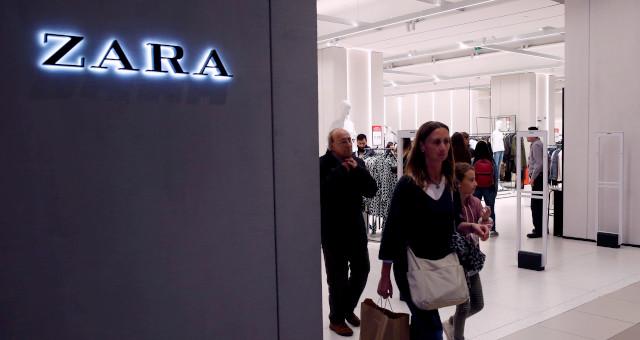 Zara Empresas Varejo
