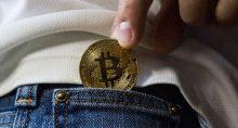 bitcoin bolso adquirir economia aquisição