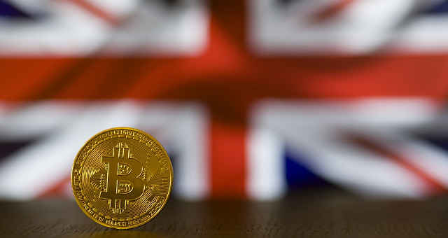bitcoin inglaterra bandeira
