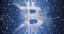 bitcoin blockchain rede tecnologia conexão interligado