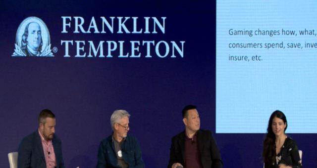 Franklin Templeton Gestora de Recursos