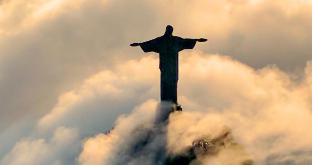 Brasil Rio de Janeiro América Latina