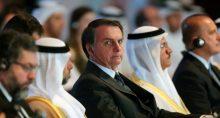Jair Bolsonaro Oriente Médio
