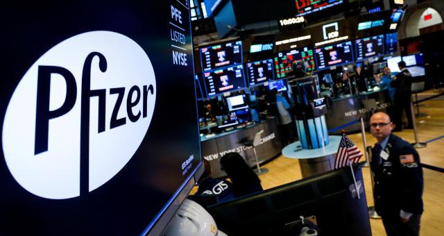 Pfizer Setor Farmacêutico Empresas