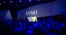 LVMH Empresas Varejo Moda