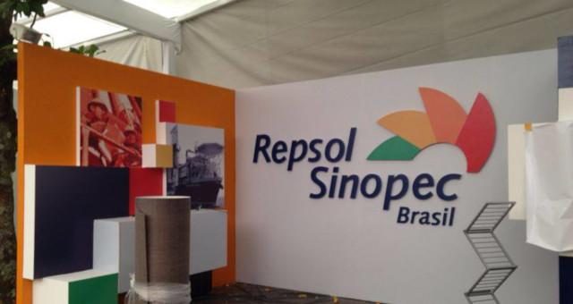 Repsol Sinopec Brasil Empresas