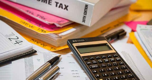 calculadora taxa imposto finanças economia