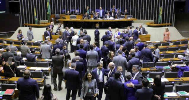 Câmara Congresso 2