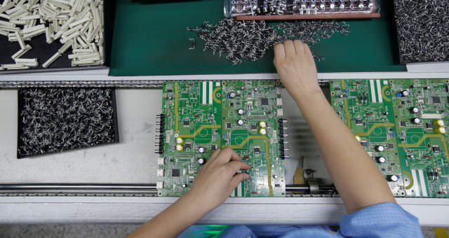 China Indústria