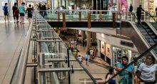 Consumo Shopping Varejo