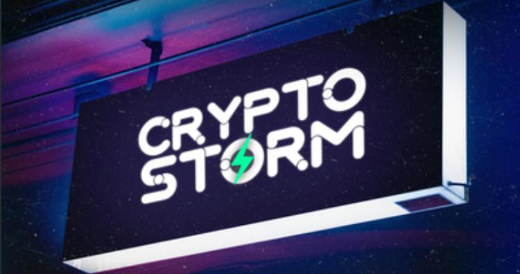 Crypto Storm