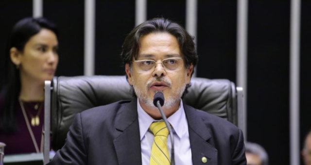 Deputado Eduardo Barbosa