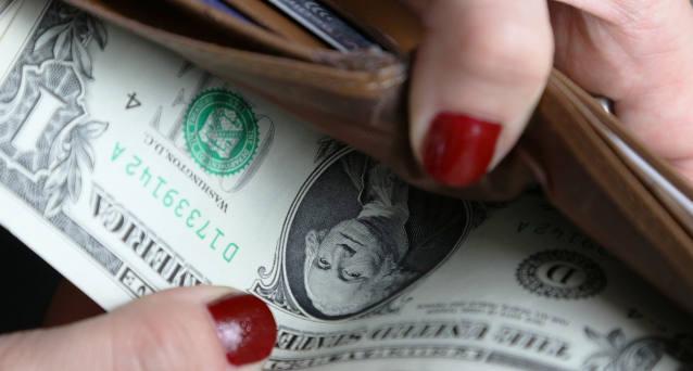 Dólar Carteira