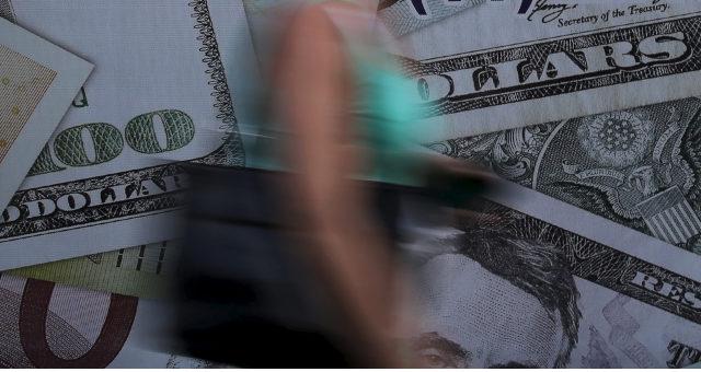 Dólar Moedas EUA Mercados