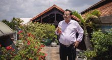 Tran Qui Thanh Tan Hiep Phat Beverage Group Empresas Bebidas Vietnã