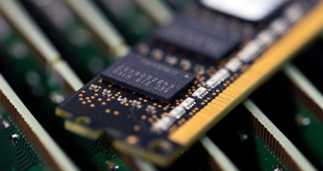 Chips Tecnologia